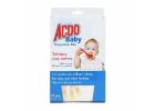 Acdo Baby Disposable Bibs 35x24x5.5 cm 16 Pieces