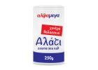 Alphamega Coarse Sea Salt 250 g