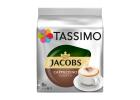 Tassimo Jacobs Cappuccino Coffee in Capsules 8 Pieces 260 g