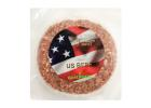 Qualifood US Angus Beef Burger 200 g