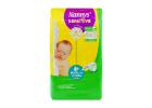 Nannys Sensitive Baby Diapers Maxi Plus No4+ 10-20 kg 46 pcs