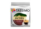Tassimo Jacobs Café Crema Coffee in Capsules 16 Pieces 112 g