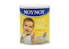 ΝΟΥΝΟΥ Baby Vanilla Cream with Rice Flour & Milk from 4+ Months 350 g