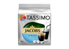 Tassimo Jacobs Espresso Fredo Coffee in Capsules 16 Pieces 144 g