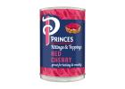 Princes Fillings & Toppings Red Cherry 410 g