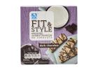 AB Fit & Style Cereal Bar with Chocolate 6x23 g