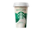 Starbucks Caffé Latte Coffee 220 ml