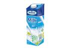 Meggle UHT Semi Skimmed Milk 1.5% Fat 1 L