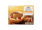 Tesco 24 Wheat Biscuits Cereal 450 g