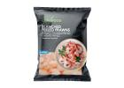 Qualifood Blanched Peeled Prawns Large 500 g