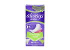 Always Dailies Flexistyle Slim Pantyliners 40 Pieces