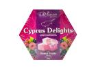 Delicious Delicacies Cyprus Delights with Forest Fruits Flavour 250 g