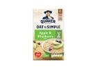 Quaker Oat So Simple Apple & Blueberry 360 g
