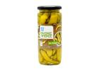 AB Green Peppers in Brine 450 g