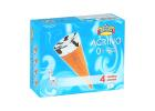 Agrino 0% Added Sugar 4x135 ml