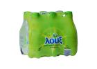Loux Carbonated Lemon Drink 6x330 ml