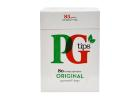 PG Tips Original Black Tea 80 Tea Pyramid Bags 232 g