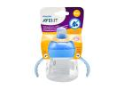 Avent Soft Silicone Spout Blue 6+ Months 200 ml