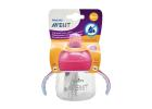 Avent Soft Silicone Spout Pink 6+ Months 200 ml