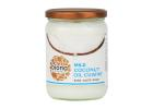 Biona Organic Mild Odourless Coconut Oil 470 ml