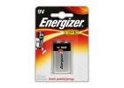 Energizer Max Battery 9V 1 Piece