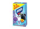Aroxol Anti-Moth Hangers with Lavender Fragrance 2+1 Free 6 Pieces