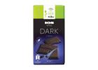Ion Dark Chocolate with Stevia, Gluten Free 60 g