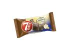 7 Days Choco Croissant with Milk Chocolate Coating Filled With Vanilla Flavour Cream 60 g