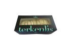 Terkenlis Traditional Greek Brioche ( Tsoureki ) with Chestnut Cream Filling 750 g