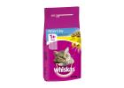 Whiskas Sterile Dry Cat Food Chicken Croquettes 1.4 kg
