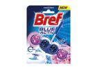 Bref Blue Toilet Cleaner Active Floral 50 g