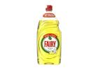 Fairy Washing Up Liquid Lemon 1015 ml