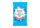 Tesco Antibacterial Wipes for Toilet 40 Pieces
