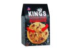Allatini Kings Soft Cookie with Chocolate Chunks 180 g