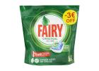 Fairy Original All in One Dishwasher Tablets 22 Pieces