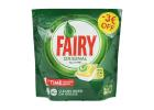 Fairy All In One Dishwashing Tablets with Lemon 22 Pieces