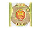 El Sabor 8 Wraps Wholemeal Tortilla Wraps 260 g