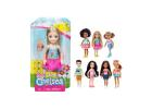Chelsea Barbie Doll Assorted 3+ Years CE