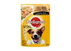 Pedigree Pouch with Chicken & Vegetables 100 g