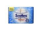 Scottex Family Kitchen Towel 4 Rolls