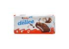 Kinder Delice Fluffy Cake with Cocoa and Milky Taste 10x39 g