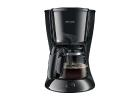 Philips Coffeemaker 1000 Watt, 15 Cups Capacity , Glass Jar, Auto shut off