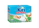 Kiri Dip & Crunch Spreadable Cream Cheese & Breadsticks 140 g