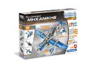 Mechanics Lab - Aeroplanes & Helicopters 8+ Years CE