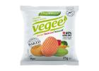 Vegee Organic Carrot, Beetroot & Broccoli Snacks 25 g