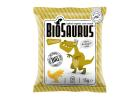 Biosaurus Baked Organic Corn Snack with Cheese Seasoning 15 g