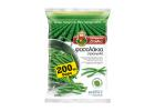 Barba Stathis Round Green Beans 1200 g