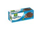 Gullon Sugar Free Dark Chocolate Digestive Biscuits 270 g