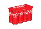 Coca Cola Original Taste 8x330 ml