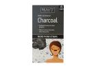 Beauty Formulas Charcoal Nose Pore Strips 6 Pieces